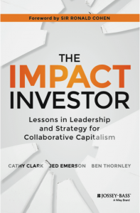 Book_Clark_TheImpactInvestor_2014_thumbnail