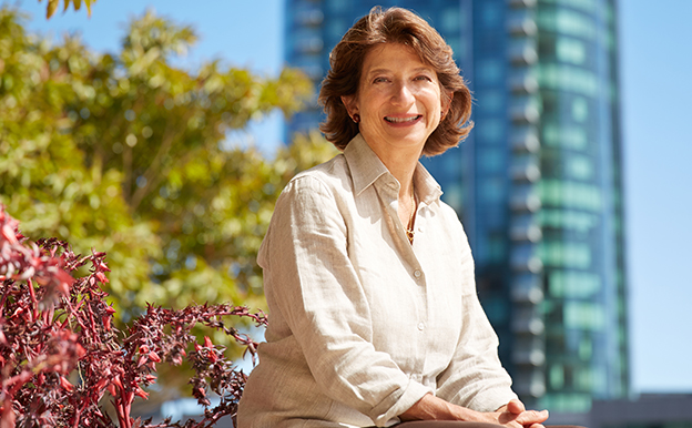 Carla Javits
