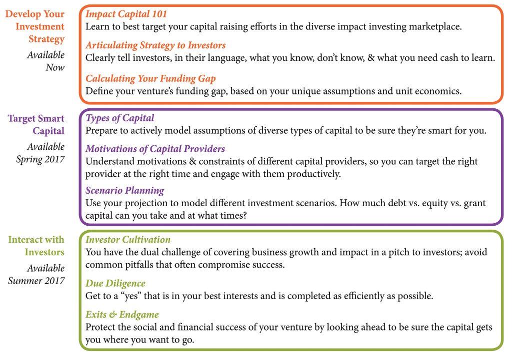 Smart Impact Capital