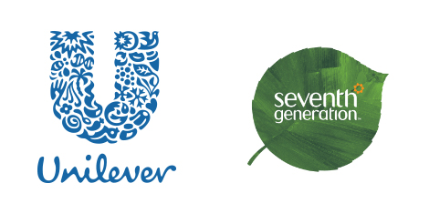 Unilever Seventh Generation Merger