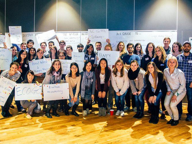 Social Impact Startup Weekend