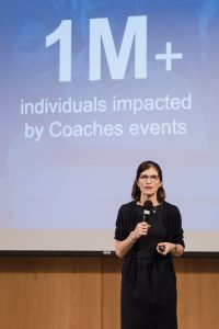Meg Garlinghouse on the Impact of Coaching Events at LinkedIn