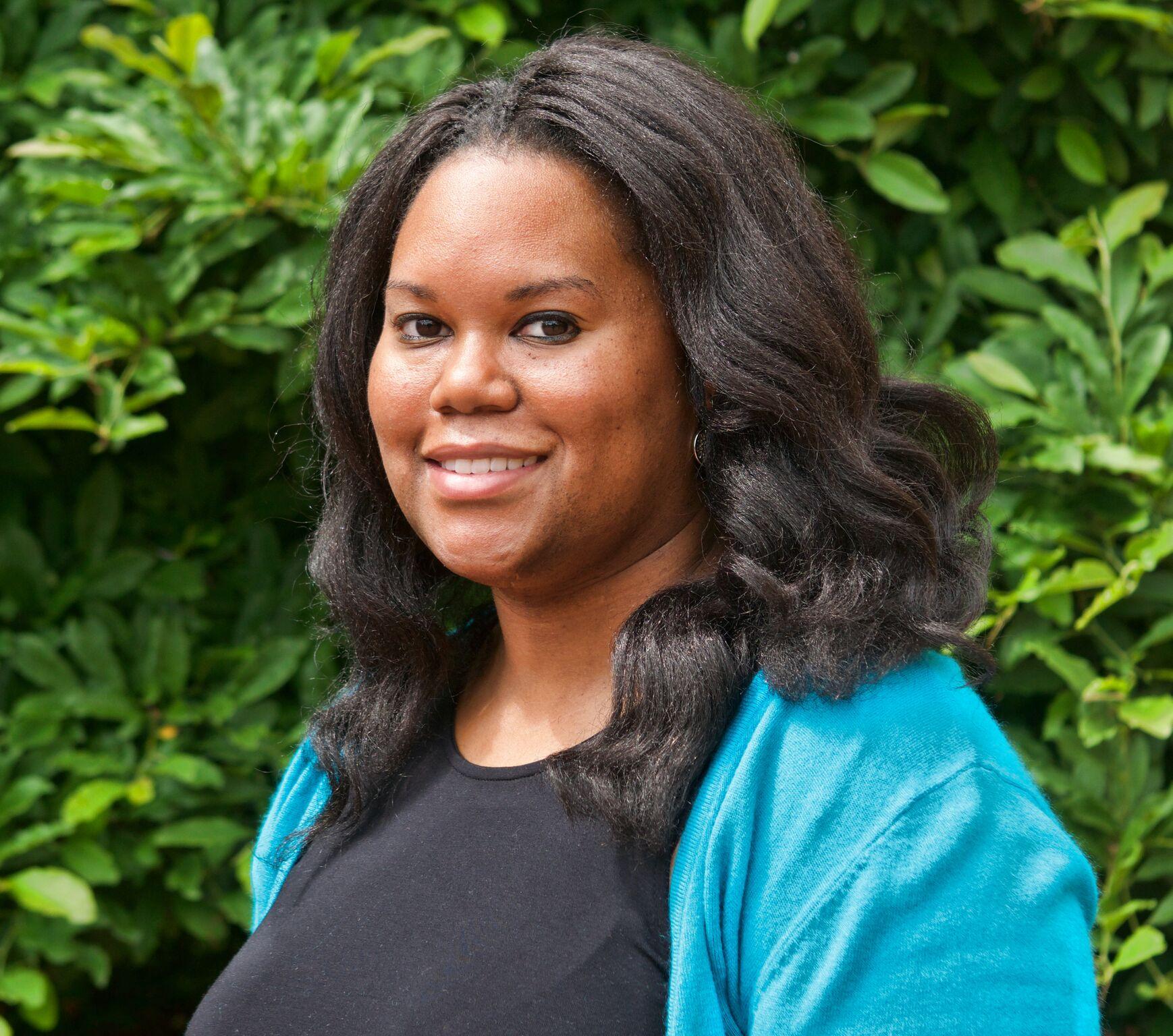 Tanaya Suddreth Lynch