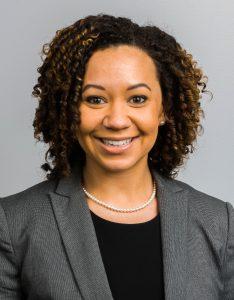 Ashley Warren CASE Scholar