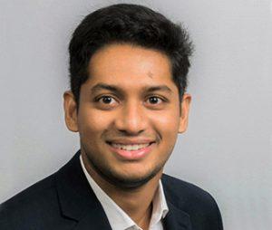 Anurag Dusanapudi