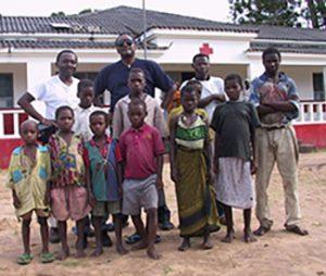 Village Reach Clinic