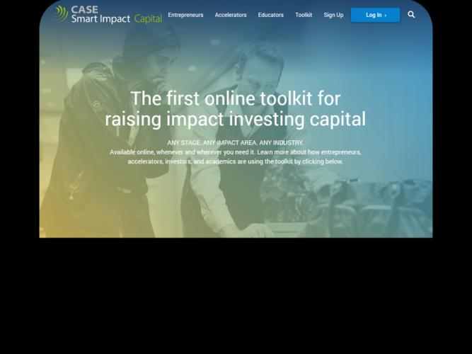 social entrepreneurship Archives - CASE