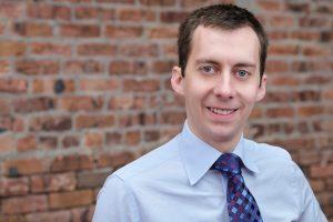 Nathan Hixon CASE Scholar 2021