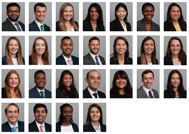 2020-2021 Fellows