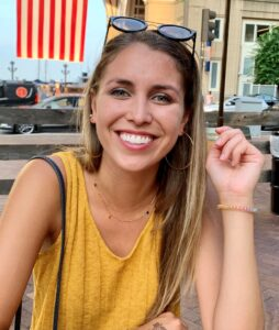 Caroline Davidsen