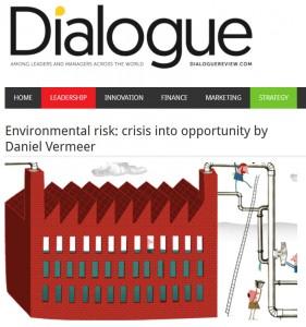 Dialogue Review