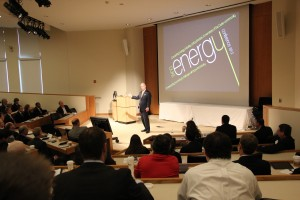 Duke University Energy Conference