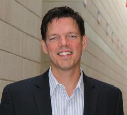 Dan Vermeer, PhD, executive director, EDGE