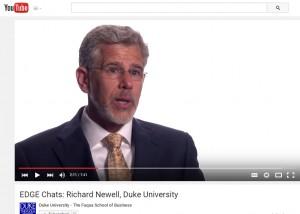 Video: Richard Newell