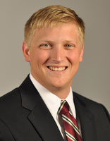 Tom Wagner, MBA '17