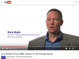 Video - Energy Careers