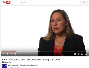 Video: Katie Kross