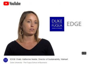 Katherine Neebe - EDGE Chats video
