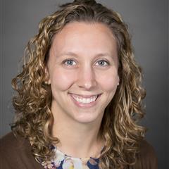 Jessica Wingert