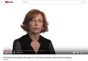 Video: Amy Winsor, Deloitte