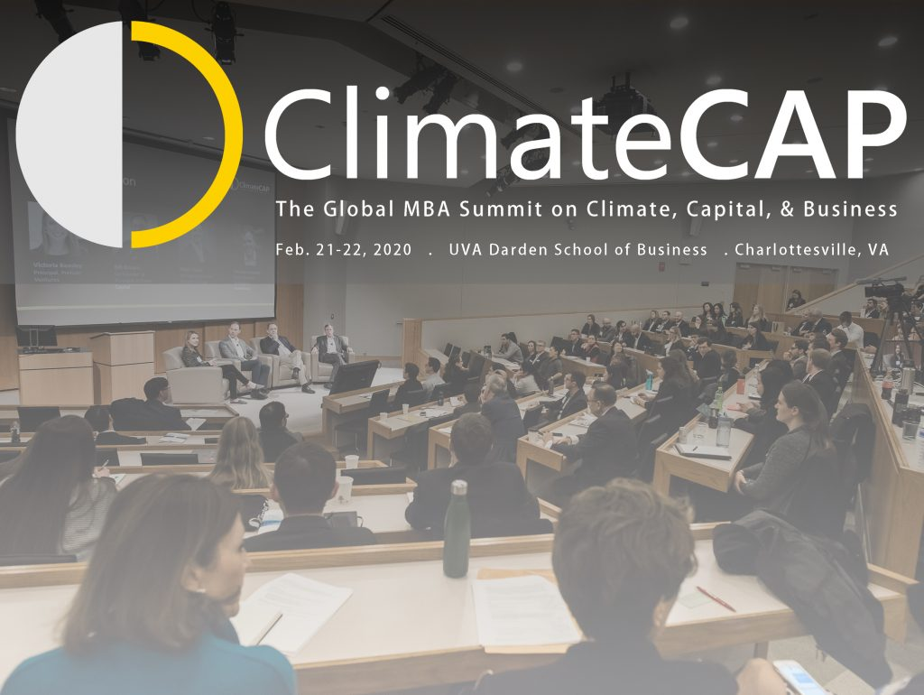 Business Management Articles 2020.Planning Underway For 2020 Climatecap Summit Edge