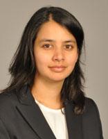 Manisha Bhattacharya